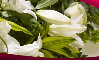 Le Jardin Florist :: Funeral & Sympathy Flowers :: North Palm Beach Florist since 1986