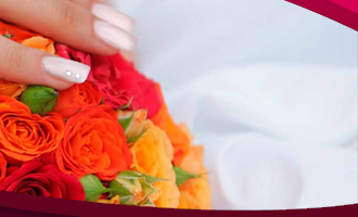 Wedding Florist | Wedding Flowers by Le Jardin Florist :: North Palm Beach Florist since 1986