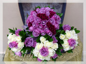 Bridal & Bridesmaids Bouquets