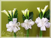 Bridesmaid Wedding Bouquets